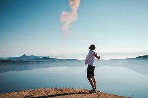 Wie du mit einer positiven Einstellung deine Ziele im Leben erreichst