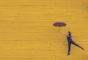 Wie positive Gefühle unser Leben verändern können