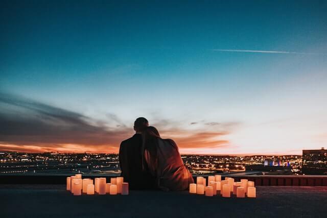 Liebe leben – Selbstbestimmt lieben