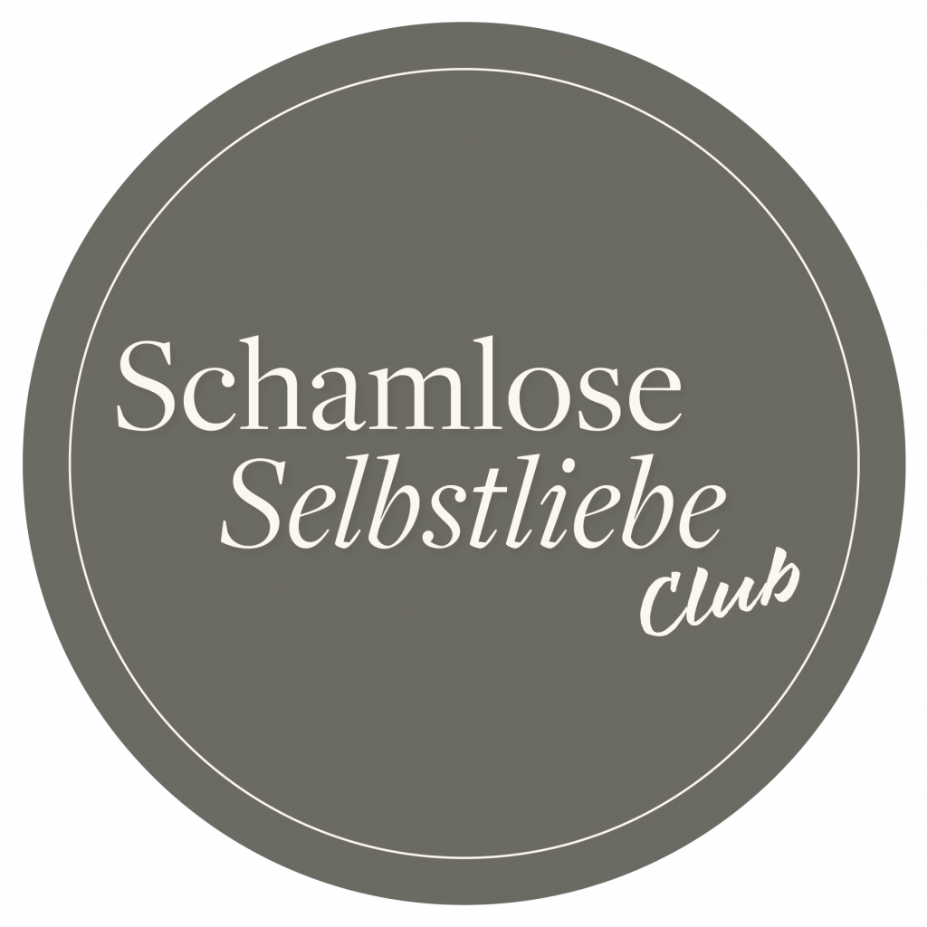 Logo Schamlose Selbstliebe Podcast