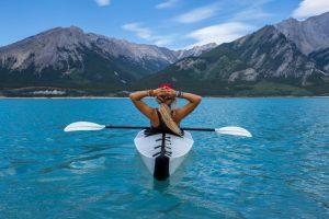 Komfortzone verlassen: Auf Reisen gehen & Abenteuer erleben