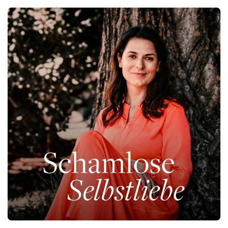 Schamlose Selbstliebe Club Podcast Cover
