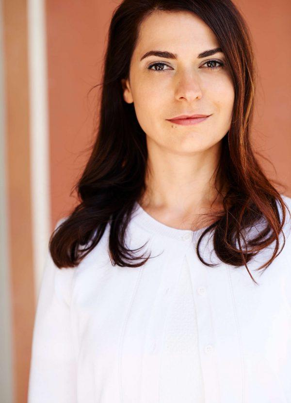 Life Coach Angelika Reimer